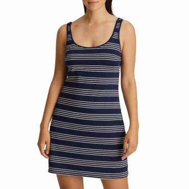 PrimaDonna Swim Mogador 4006280 Strandkleid saphir blau