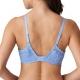 PrimaDonna twist I Do 0241605 unterlegter BH Herzform Cup F-H santorini blue