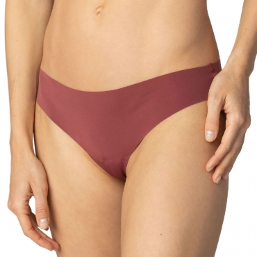 Mey Soft Second Me 79642 String maroon