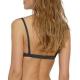 Watercult Summer Solids 7198 Bikini-Oberteil stone