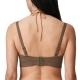 PrimaDonna Swim Marquesas 4007817 Bikini-Oberteil trägerlos paradise green [vsl. lieferbar ab 26. März 2021]