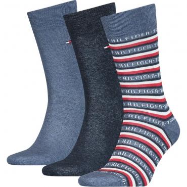 Tommy Hilfiger 100000844 Socken jeans