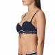 Marie Jo Swim Angeline 1002619 Bikini-Oberteil water blue