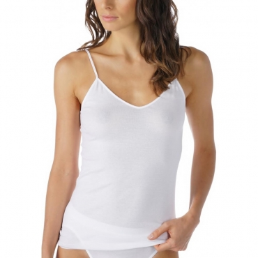 Mey Noblesse 25846 Top weiss