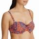 PrimaDonna Swim Casablanca 4006416 Bikini-Oberteil blue spice