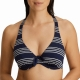 PrimaDonna Swim Mogador 4006219 Bikini-Oberteil Triangel saphir blau