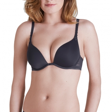 Simone Pérèle Muse 12C347 Push-up BH anthrazit