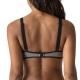 PrimaDonna Myla Dalbesio 8000119 Bikini-Oberteil schwarz