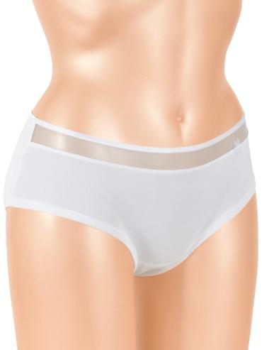 Mey Arlett Panty 59033 weiß