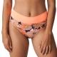 PrimaDonna Swim Melanesia 4007555 Bikini-Taillenslip coral flower