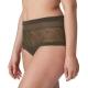 PrimaDonna Sophora 0563182 Hotpants kaki [vsl. lieferbar ab 01. September 2021]