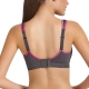 Anita active Air Control 5533 Sport-BH pink/anthrazit