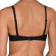 Felina Conturelle Pure Feeling 806810 Spacer-BH mit Bügel schwarz