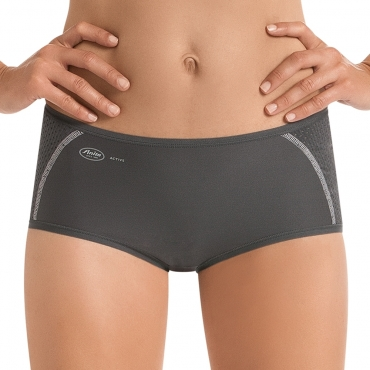 Anita active 1627 Sport-Panty anthrazit