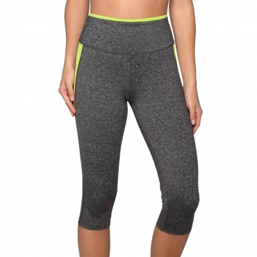 PrimaDonna sport The Workout 600-0380 Shaping Hose cosmic grey