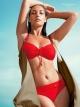PrimaDonna swim Cocktail 400-0118 Bikini-Oberteil fiesta rot