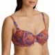 PrimaDonna Swim Casablanca 4006410 Bikini-Oberteil blue spice