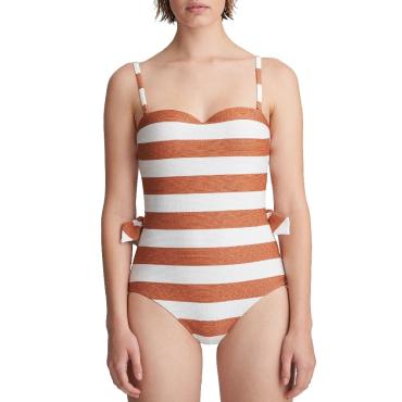 Marie Jo Swim Fernanda 1003838 Badeanzug summer copper