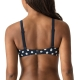 PrimaDonna swim Pop 4005012 Bikini-Oberteil blue eclipse