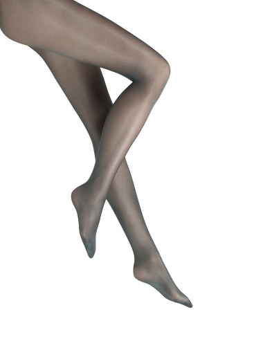 Wolford Neon 40 Tights 18391 Strumpfhose office grey