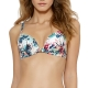 Watercult Floral Camo 7195 Bikini-Oberteil vintage jungle