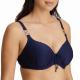 PrimaDonna swim Sherry 400-0214 Bikini-Oberteil saphir blau