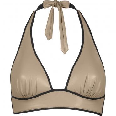 Maryan Mehlhorn Nuda 5030 Bikini-Oberteil camel black