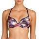 Marie Jo swim Juliette 1000516 Bikini-Oberteil Herzform tropical fever