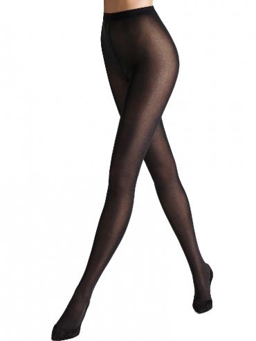 Wolford Velvet de Luxe 50 Tights 10687 Strumpfhose black