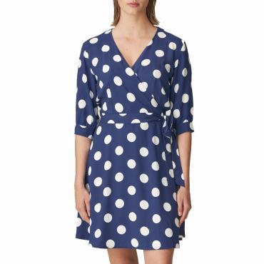 Marie Jo Swim Rosalie 1002480 Strandkleid monaco blue