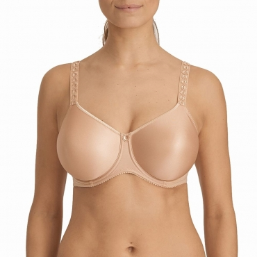 PrimaDonna Every Woman 0163110 Bügel-BH light tan