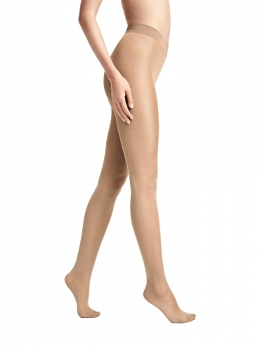 Wolford Pure Shimmer 40 Concealer Tights 14732 Strumpfhose fairly light