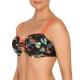 PrimaDonna swim Biloba 4004116 Bikini-Oberteil Außenträger exotic night