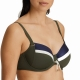 PrimaDonna Swim Ocean Drive 4002010 Bikini-Oberteil dark olive