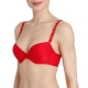 Marie Jo LAventure Tom 0120827 Push-up BH scarlet