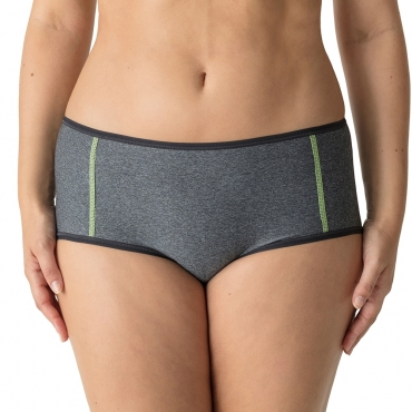 PrimaDonna sport The Sweater 6000150 Sport-Short cosmic grey
