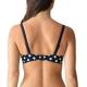 PrimaDonna swim Pop 4005014 Bikini-Oberteil blue eclipse