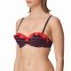 Marie Jo Swim Celine 1002518 Bikini-Oberteil trägerlos pomme dAmour