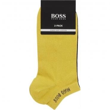 Boss 2P AS Colours CC 50407405 Socken