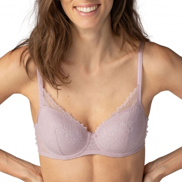 Mey Fabulous 74047 Spacer-BH lavender blush