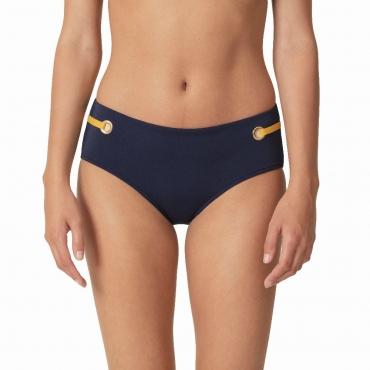 Marie Jo Swim Claudia 1001553 Bikini-Shorts water blue