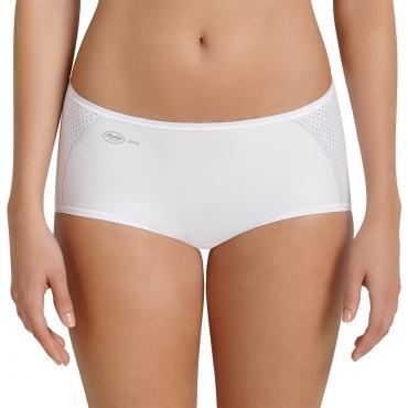 Anita active 1627 Sport-Panty weiß