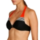 Marie Jo swim Grace 1000112 Bikini-Oberteil Triangel pili pili