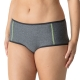PrimaDonna sport The Sweater 6000150 Sport-Short cosmic grey
