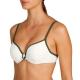 Marie Jo swim Brigitte 1000316 Bikini-Oberteil Herzform natur