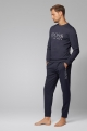 Boss Tracksuit Pants 50420350 Hose