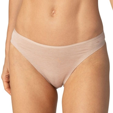 Mey Serie Easy Cotton 79360 String cream tan/melange