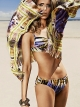 Maryan Mehlhorn Bikini Reptilia 7371-314