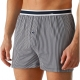Mey Club Collection 61622 Boxershorts yacht blue