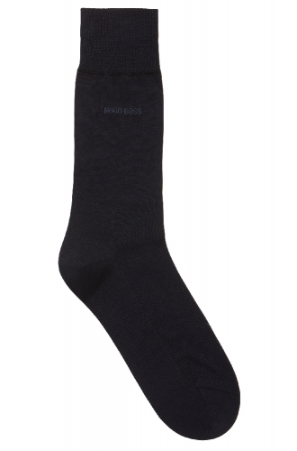 Boss George RS Uni MC 50388433 Socken dark blue